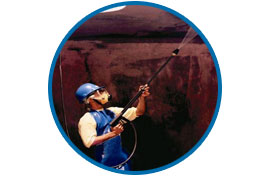 Sump and Overhead Tank Cleaning Chennai, Mechanised Water Tank Cleaning Chennai
